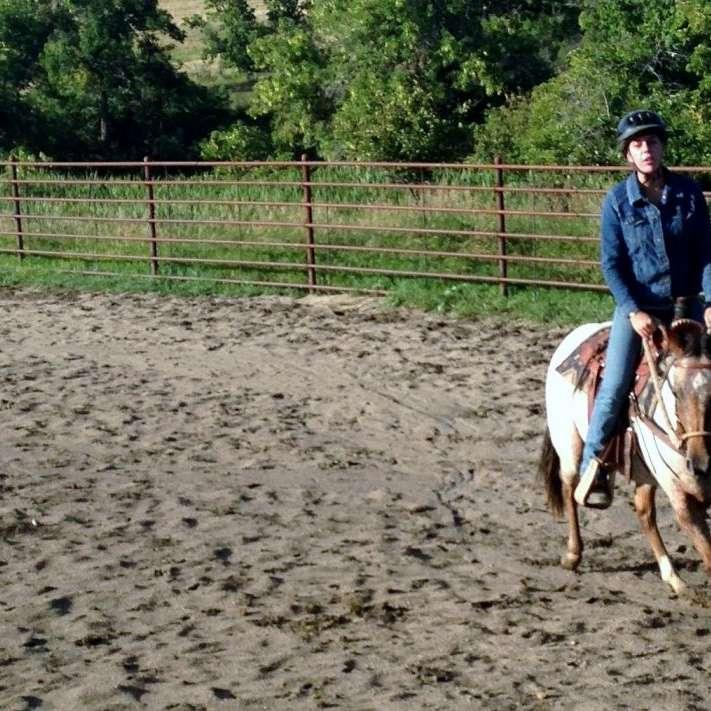 Autumn Weiss Horsemanship