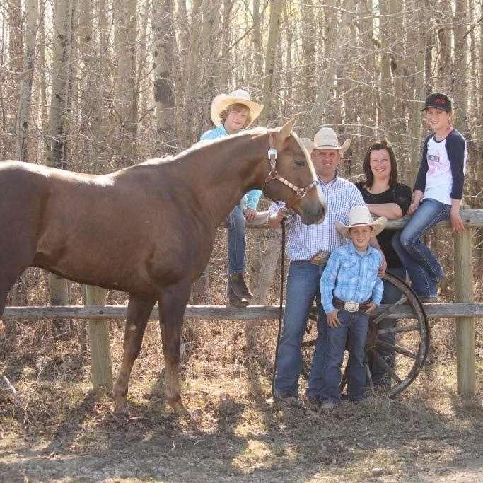 Forever Pine Performance Horses