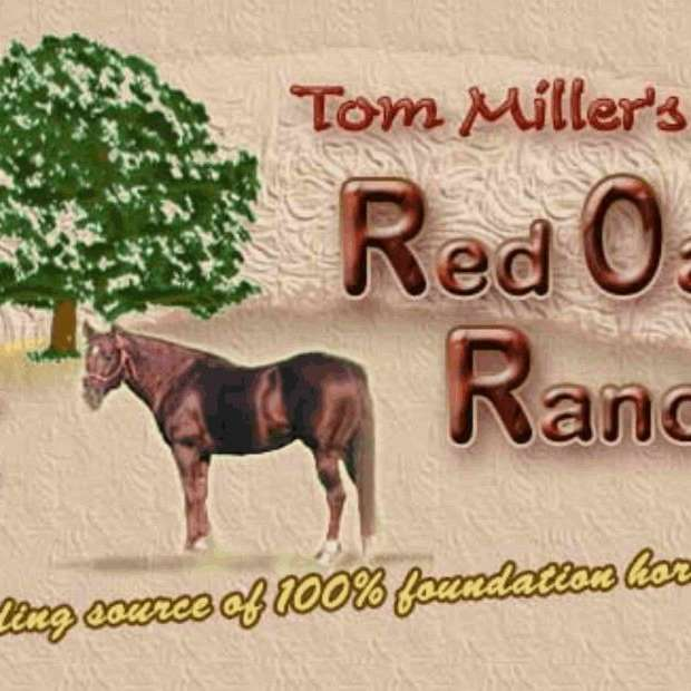 Tom Miller's Red Oak Ranch